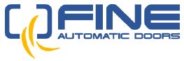 Logo FINE AUTOMATIC DOORS LTD